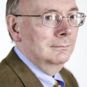 Columbia Journalism Professor Richard R. John